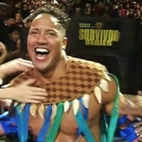 TODAY IN PRO WRESTLING HISTORY... NOV 17th: Rocky Maivia makes his debut