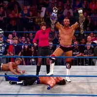 TODAY IN PRO WRESTLING HISTORY... DEC 5th: AJ Styles Leaves TNA Wrestling