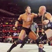TODAY IN PRO WRESTLING HISTORY... DEC 7th: Austin vs The Rock - Take One