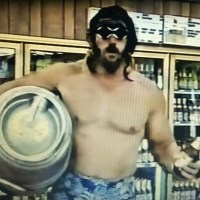 KAYFABE THEATER:  Jesse Ventura Beer Commercial