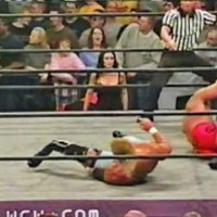 TODAY IN PRO WRESTLING HISTORY... JAN 14th: Sid Suffers A Vicious Injury
