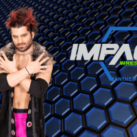 IMPACT WRESTLING PRESS CONFERENCE - 02.22.2018: JIMMY JACOBS