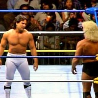 TODAY IN PRO WRESTLING HISTORY... APRIL 2nd: Steamboat and Flair Clash in New Orleans