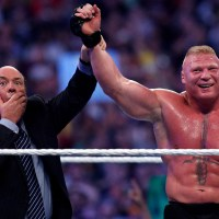 Is Brock Lesnar the Greatest In-Ring Performer of All Time?