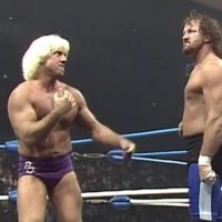 TODAY IN PRO WRESTLING HISTORY... JULY 23rd: Flair beats Funk at the Bash