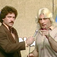 KAYFABE THEATER: Ric Flair talks about facing Ivan Koloff in Toronto