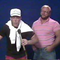 KAYFABE THEATER: Tully & Arn talk about facing Dr. Death & Nikita