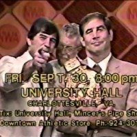 KAYFABE THEATER: The Brisco Brothers show off their Million Dollar Smiles