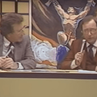 KAYFABE THEATER: Gordon Solie & Lance Russell analyze the feud between Jerry Lawler and Rick Rude