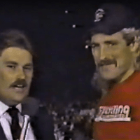 KAYFABE THEATER: Magnum TA lets the fans know what he's been up to in 1988