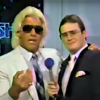 KAYFABE THEATER: Slick Ric talks with Jimmy Cornette