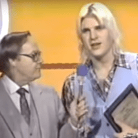 KAYFABE THEATER: Ric Flair isn't impressed by Tommy Rich's 'Georgia Wrestler of the Year' Award