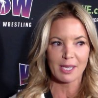 SPORTS ILLUSTRATED: Lakers Owner Jeanie Buss Is Getting Into the Wrestling Business