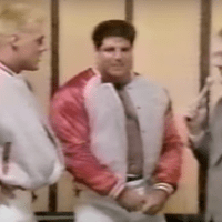 KAYFABE THEATER: Sting and Warrior debut as The Freedom Fighters in Memphis