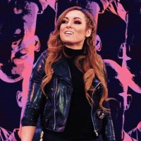 THE CASUAL SHEEP - 12.06.2019: The Disappearance of Becky Lynch