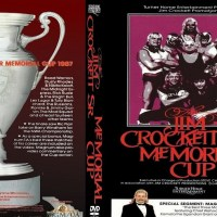 TODAY IN PRO WRESTLING HISTORY... APRIL 19th: The First Crockett Cup