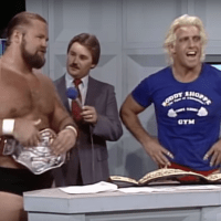 KAYFABE THEATER: The Horsemen Say They Hold All the Cards Heading in to The Bash