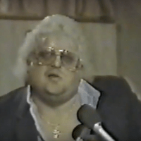 KAYFABE THEATER: Dusty Rhodes discusses he and Manny Fernandez winning the NWA World Tag Team Titles