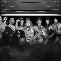 "WRESTLING - THEN & NOW: ""The Questions They Never Ask"""
