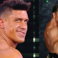 THE POWER OF THE PIN - 06.24.2019: EC3 is getting the 'Shawn Stasiak Treatment'