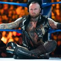 BLEACHER REPORT: Aleister Black Is Edging Toward 'EC3 Treatment' with His Lack of Matches in WWE