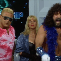 KAYFABE THEATER: The Garvin Family has something to say to Ric Flair