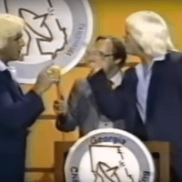 KAYFABE THEATER: Ric Flair comes to Georgia and confronts Tommy Rich
