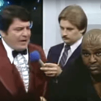 KAYFABE THEATER: Paul Jones talks about how dangerous Abdullah the Butcher is
