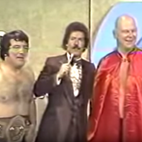 KAYFABE THEATER: Paul Jones & Baron Von Rashcke talk about their new partnership
