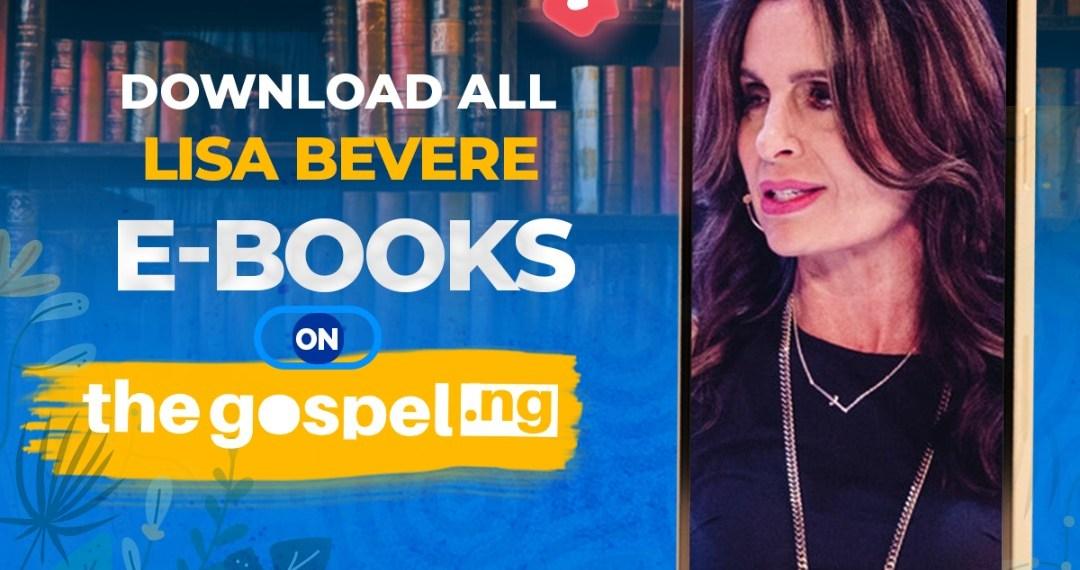 Lisa Bevere Books