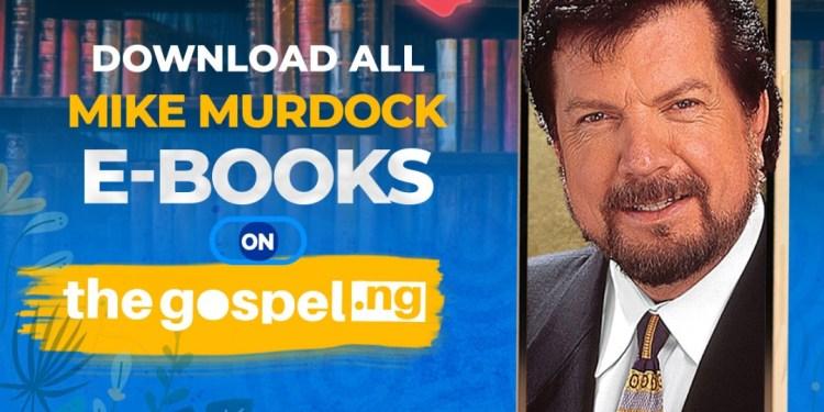 Mike Murdock eBooks