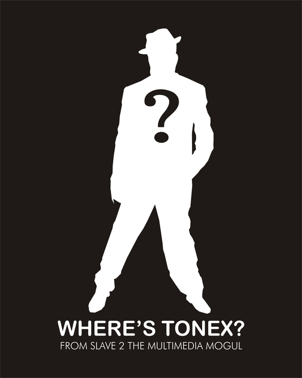 Where's Tonex (1)
