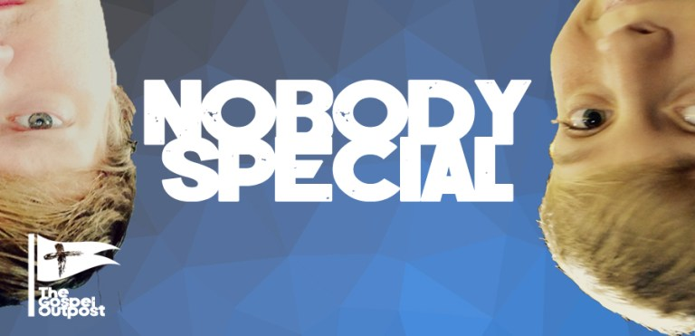 Nobody Special: The Podcast