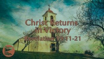 The Revelation of Jesus Christ | Christ's Reign Over All