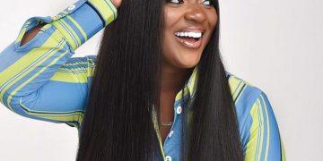 Jackie Appiah is pregnant