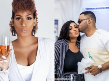 Kwadwo Safo Jnr Says He Rushed Into Marrying Juliet Ibrahim - Possible Reason Why Their Marriage Never Worked