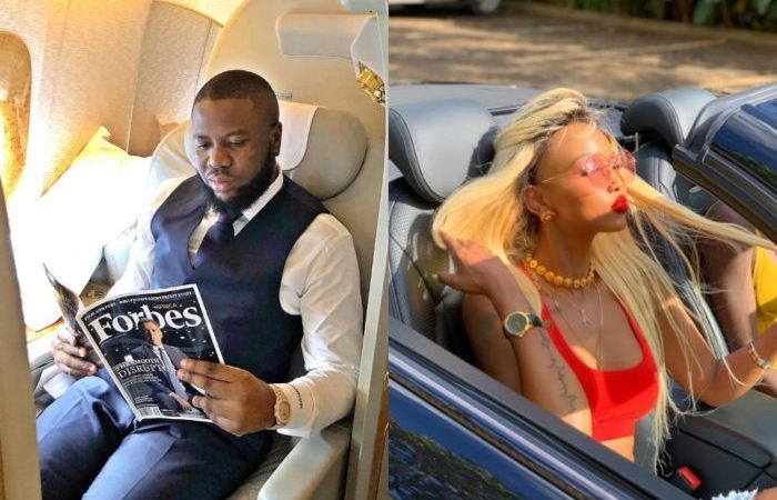 Six African Socialites Who Flaunt Their Luxurious Lifestyles On Social Media