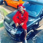 Shatta Wale faked his range rover car gift