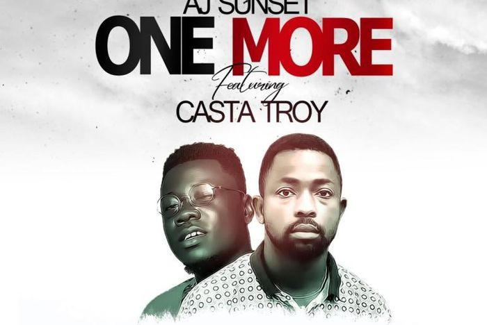 AJ Sunset Set To Drop Banger Featuring WMA Hip Hop Artiste Of The Year, Casta Troy