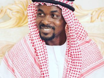 Nana Appiah Mensah Breaks Silence Over Fire Outbreak At Zylofon TV