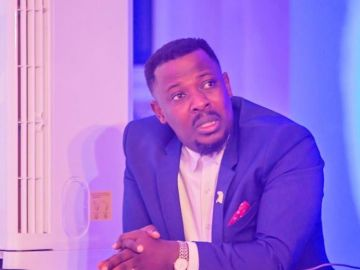 Prophet Nigel Gaisie After Making Millions From Church Business Is Still Owning Student Loan