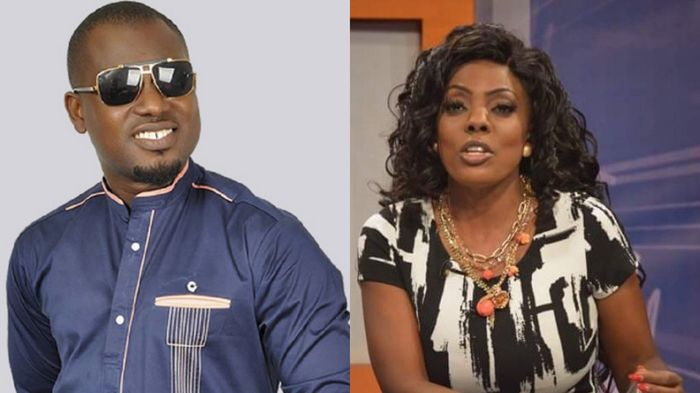 Why's Nana Aba Anamoah, The Parrot Mouth Quiet Over Cardi B Snubbing Ghanaian Celebrities? - Abeiku Santana Asks