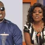 Why's Nana Aba Anamoah, The Parrot Mouth Quiet Over Cardi B Snubbing Ghanaian Celebrities? - Abeiku Santana Asks