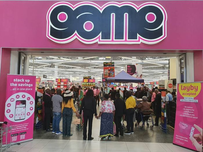 GAME STORES Ghana Is Rejecting Nana Addo's New Ghc200 Notes As Legal Tender