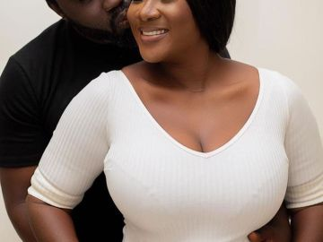 Mercy Johnson And Husband Are Expecting Baby Number 4