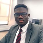 Oswald, The Ghanaian Betting Expert Trends Number 1 On Twitter