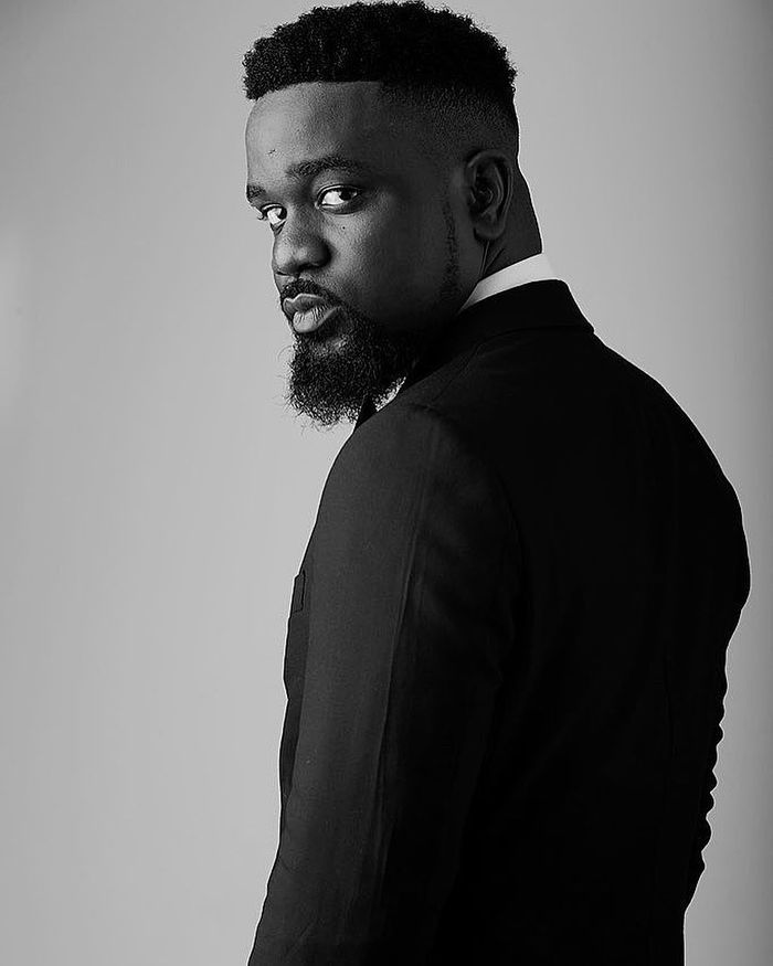 "Sarkodie's ""Black Love"" Album Finally Drops On Friday, December 20"