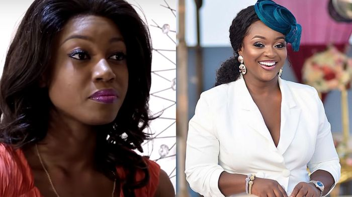 Yvonne Nelson Reveals Why She Doesn't Follow Jackie Appiah On Instagram