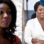 Yvonne Nelson Reveals Why She Doesn't Follow Jackie Appiah On Instagram