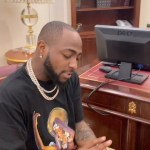 Davido Throws Some Dollar Bills In The Air & Brags About Buying Private Jets In 2020